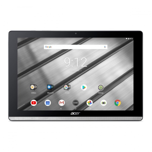 Acer Iconia One 10 FHD (B3-A50FHD-K9CS) stříbrný + dárek