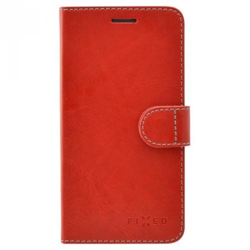 FIXED FIT pro Samsung Galaxy A5 (2017) červené