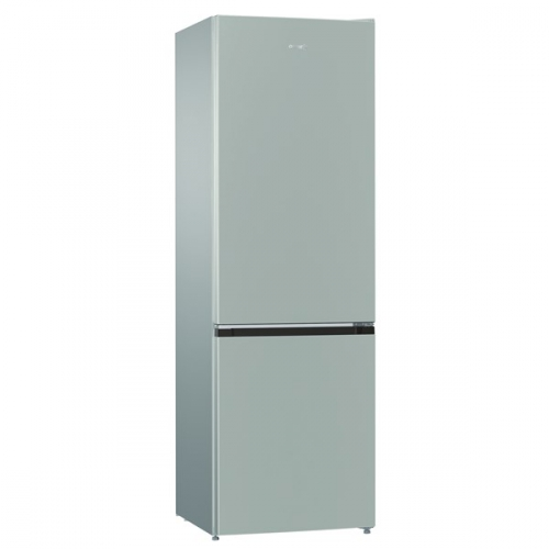 Chladnička s mrazničkou Gorenje RK62AX4 nerez