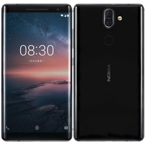 Nokia 8 Sirocco + dárek