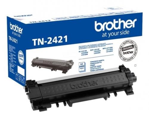 Brother TN-2421, 3000 stran