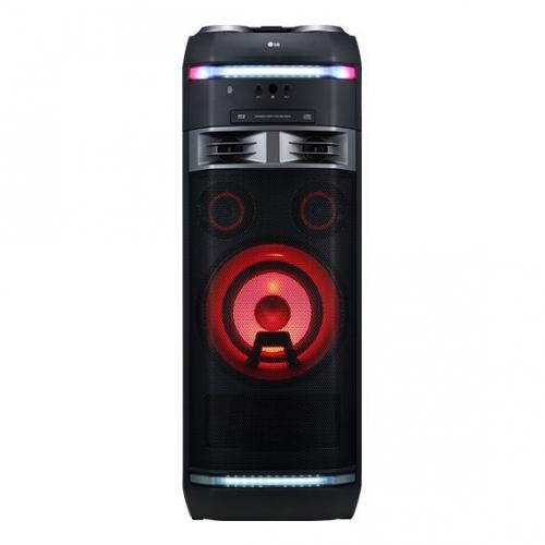 Party reproduktor LG OK75 černý + dárek
