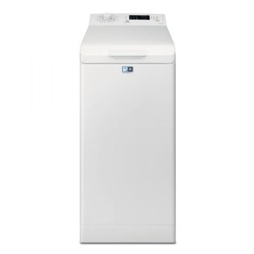 Pračka Electrolux EWT1262IFW bílá