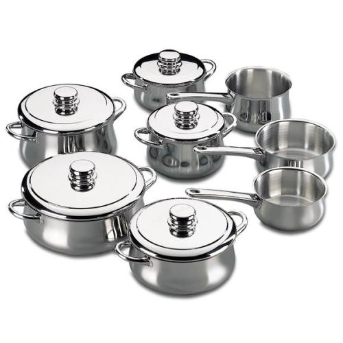 Fagor Silver Silver 13 dílů