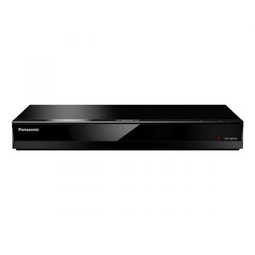 Panasonic DP-UB420EGK černý