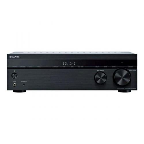 AV Receiver Sony STR-DH590 černý