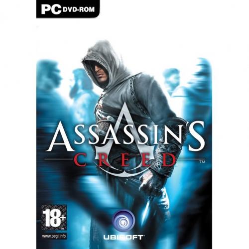 PC Assassins Creed
