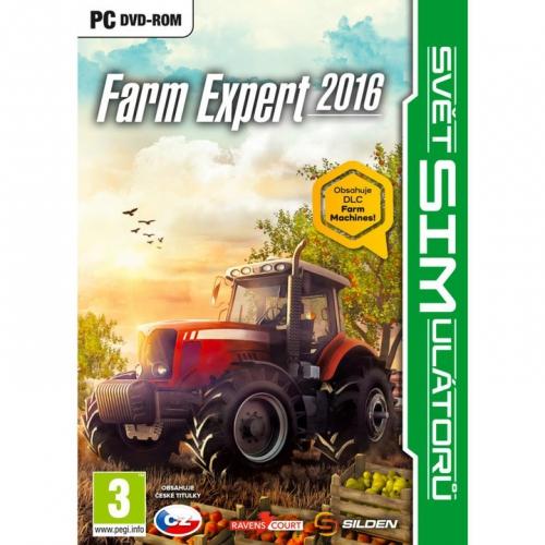 PC Farm Expert 2016