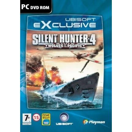 PC Silent Hunter 4