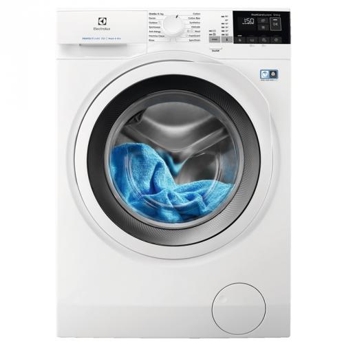 Pračka se sušičkou Electrolux PerfectCare 700 EW7W447W bílá