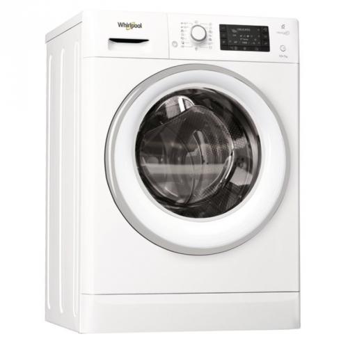 Pračka se sušičkou Whirlpool FreshCare+ FWDD1071681WS EU bílá