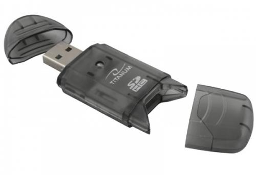 Esperanza Titanum TA101K, USB 2.0
