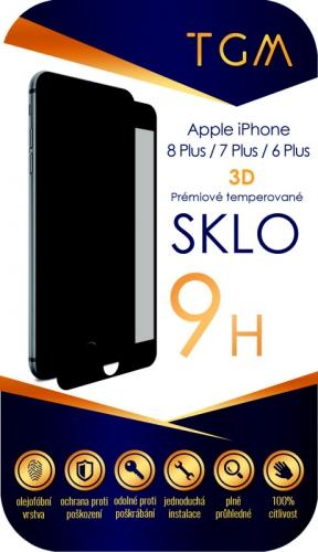 TGM 3D na Apple iPhone 7+/8+