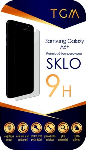 TGM pro Samsung Galaxy A6 Plus