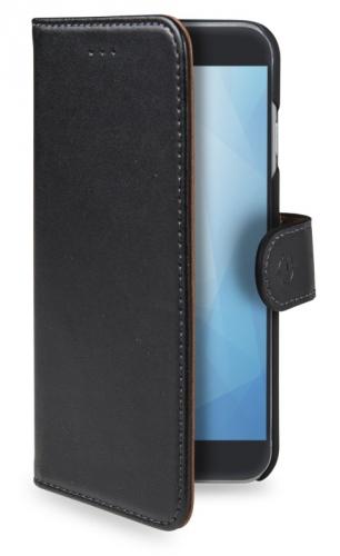 Celly Wally pro Samsung Galaxy A6+ (2018) černé
