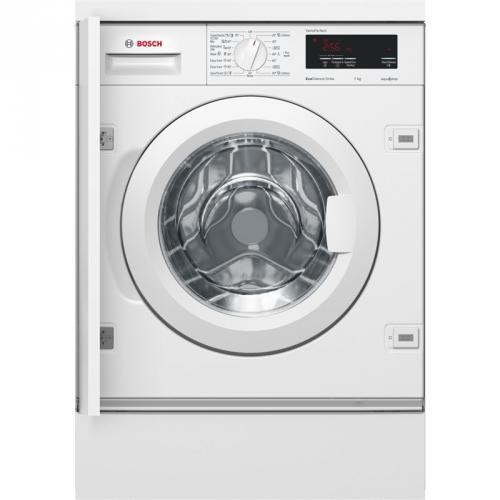 Pračka Bosch WIW24340EU bílá