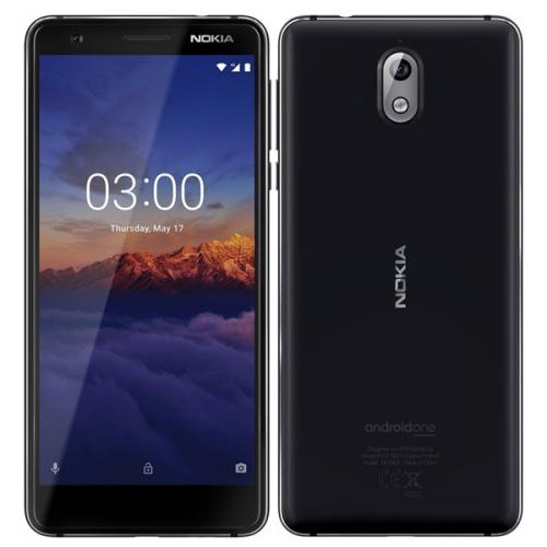 Nokia 3.1 Single SIM + dárek