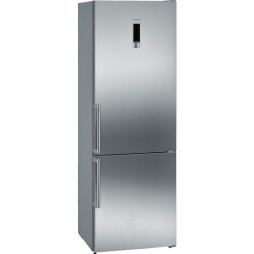 Chladnička s mrazničkou Siemens KG49NXI30 nerez