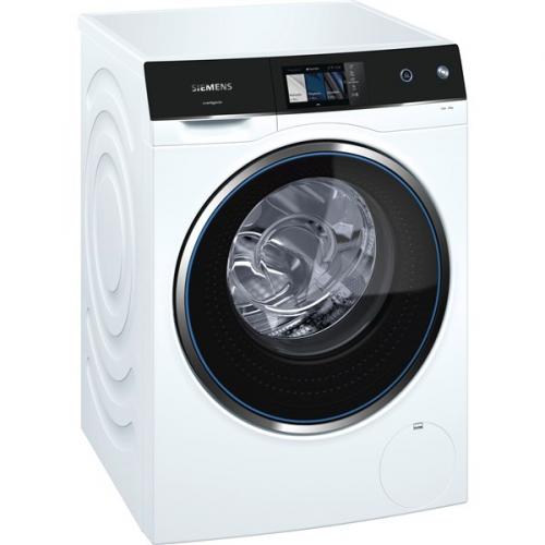 Pračka Siemens WM14U840EU bílá