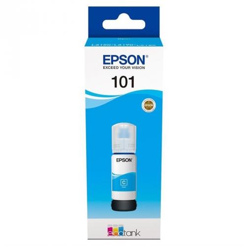 Epson 101, EcoTank, 6000 stran,