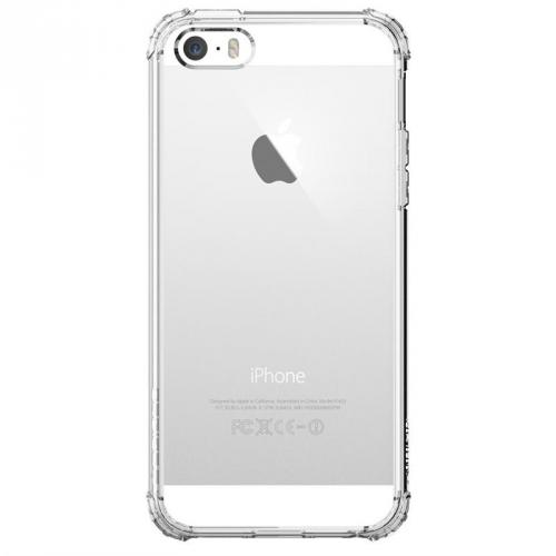 Spigen Crystal Shell pro Apple iPhone 5/5S/5SE