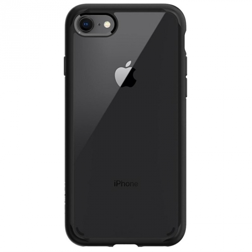 Fotografie Spigen Ultra Hybrid 2 pro Apple iPhone (7/8)