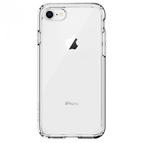 Spigen Ultra Hybrid 2 na Apple iPhone 7/8/SE (2020)