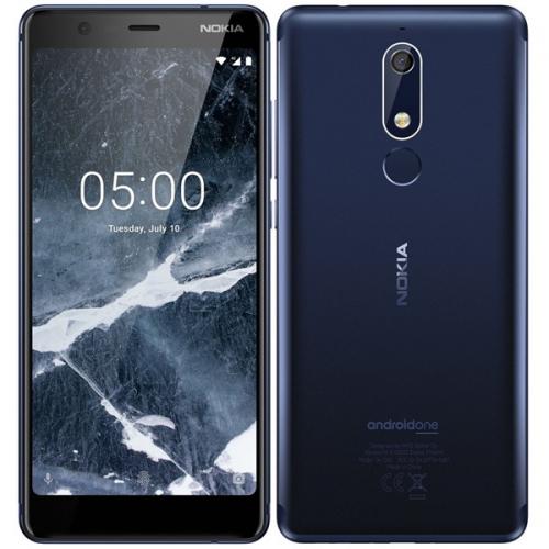 Nokia 5.1 Dual SIM + dárek
