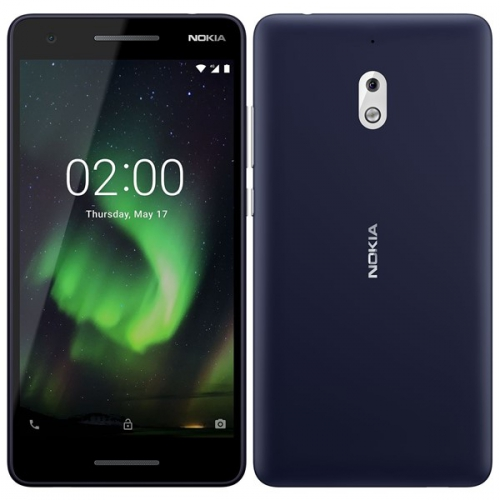 Nokia 2.1 Single SIM