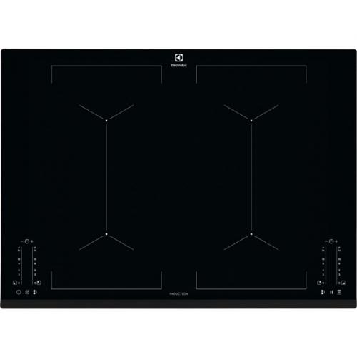 Indukční varná deska Electrolux Inspiration EIV744 černá + DOPRAVA ZDARMA