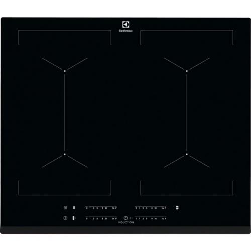 Indukční varná deska Electrolux Inspiration EIV644 černá + DOPRAVA ZDARMA