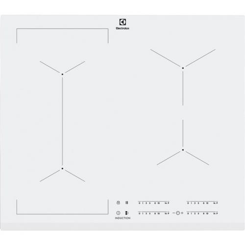 Indukční varná deska Electrolux Inspiration EIV63440BW bílá + DOPRAVA ZDARMA