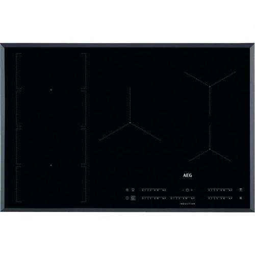 Indukční varná deska AEG Mastery IKE85471FB černá + DOPRAVA ZDARMA