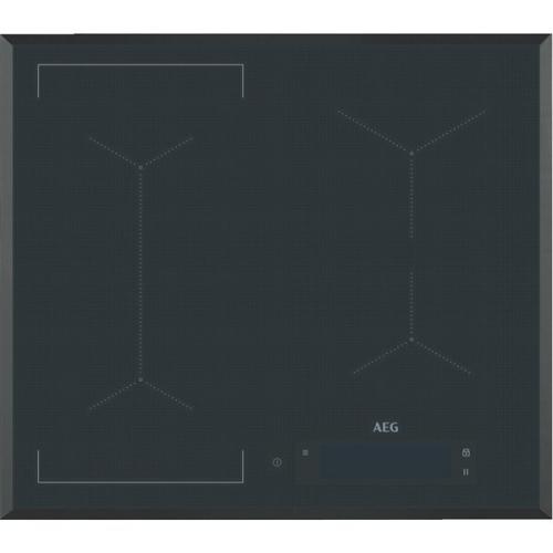 Indukční varná deska AEG Mastery IAE64843FB černá + DOPRAVA ZDARMA