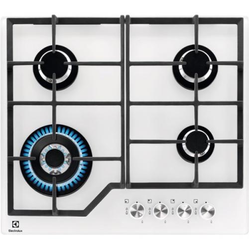 Electrolux Inspiration KGG6436W bílá