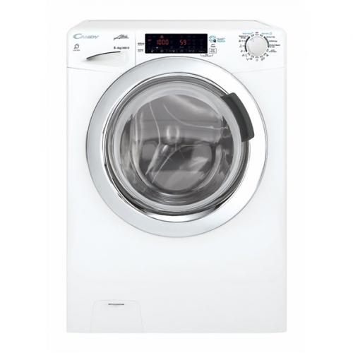 Pračka se sušičkou Candy GVSW 40464TWHC 2-S bílá