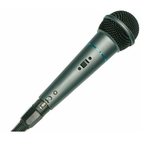 Vivanco V-14509 DM-20 mono mikrofon dynamický