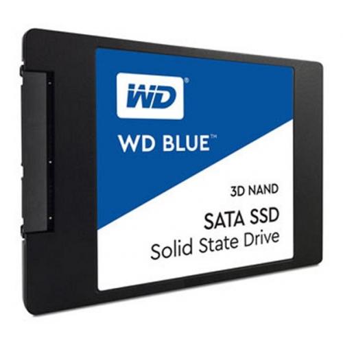 Western Digital 2,5 1TB WD Blue 3D NAND SATAIII 7mm
