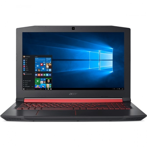 Notebook Acer Nitro 5 (AN515-52-54DA) černý + dárek