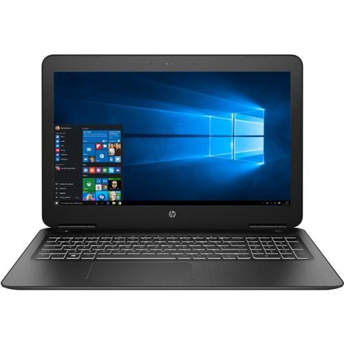 Notebook HP Pavilion Power 15-bc411nc černý + dárek + DOPRAVA ZDARMA