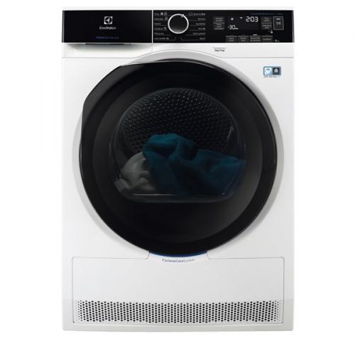 Sušička prádla Electrolux PerfectCare 800 EW8H258BC bílá + DOPRAVA ZDARMA