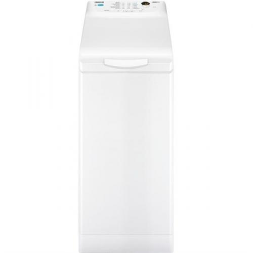 Automatická pračka Zanussi ZWQ61235CI bílá + DOPRAVA ZDARMA