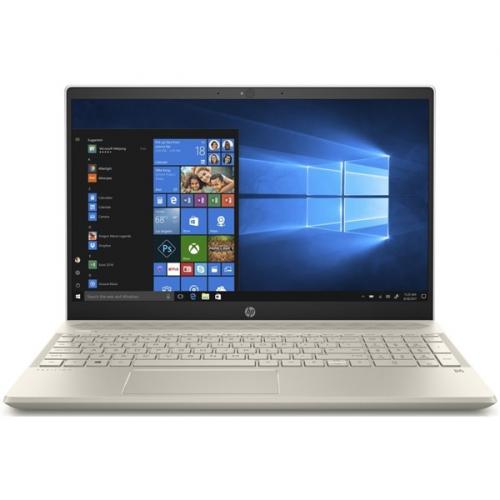 Notebook HP Pavilion 15-cw0013nc bílý + dárek
