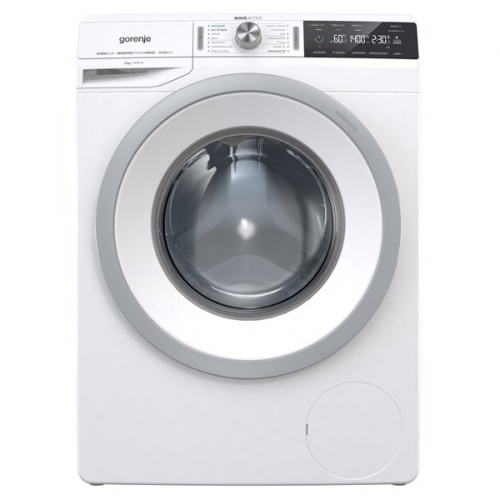 Pračka Gorenje Advanced W2A64S3 bílá