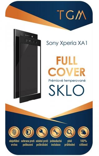 TGM Full Cover pro Sony Xperia XA1