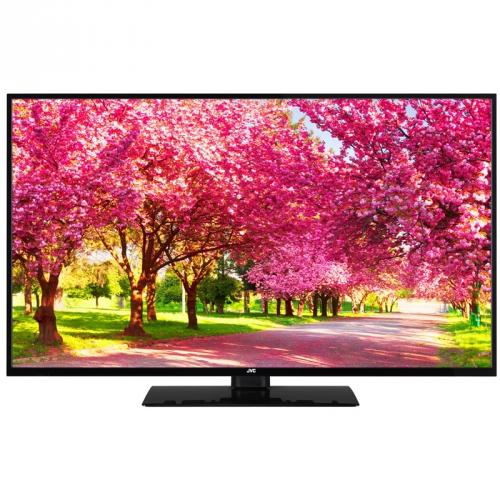 Televize JVC LT-55VU63L černá + DOPRAVA ZDARMA