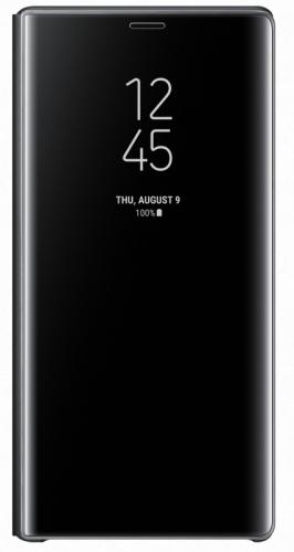 Samsung Clear View Standing pro Galaxy Note 9 (EF-ZN960) černé