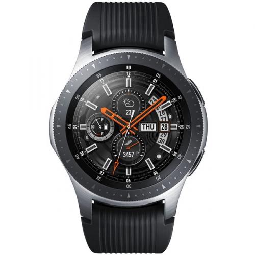 Chytré hodinky Samsung Galaxy Watch 46mm stříbrné