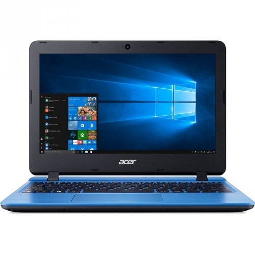 Acer Aspire 1 (A111-31-C82K) modrý + dárek