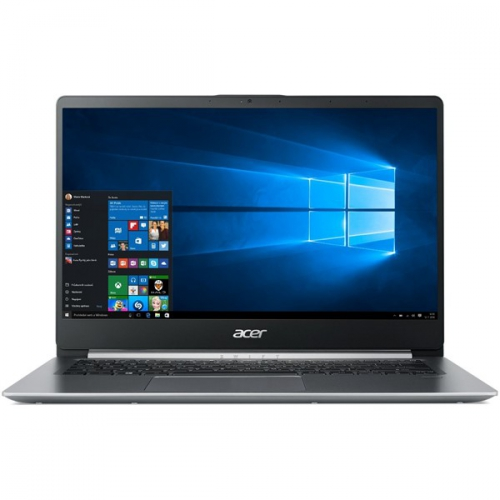 Notebook Acer Swift 1 (SF114-32-P1RE) stříbrný + DOPRAVA ZDARMA Acer